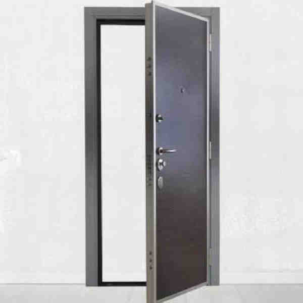 foto1 600x600 - Puerta de Seguridad Acorazada Grado 5